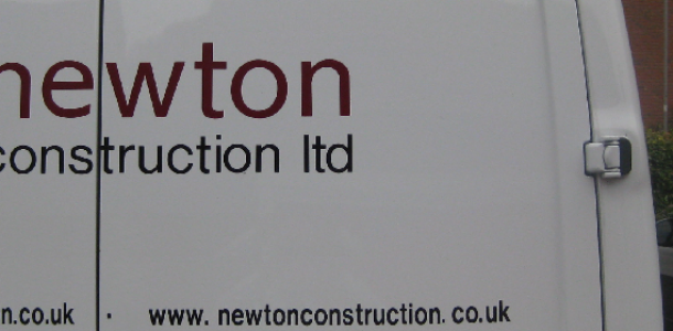 Newton Construction Ltd