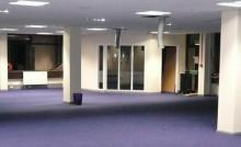 University of Nottingham–Kings Meadow Campus