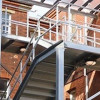NHS–New External Fire Escape